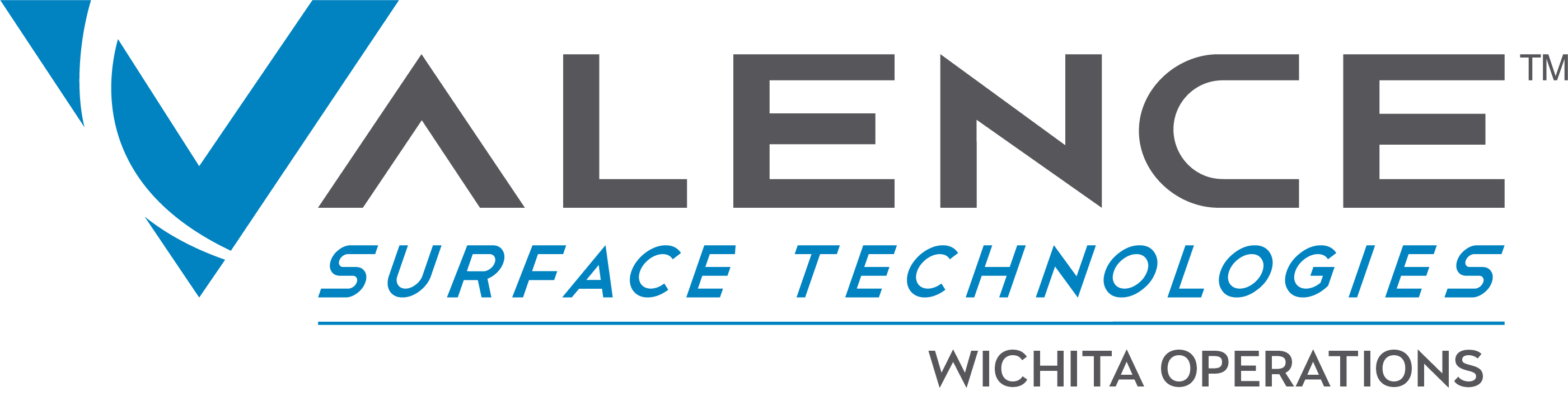 Valence Surface Technologies Wichita logo
