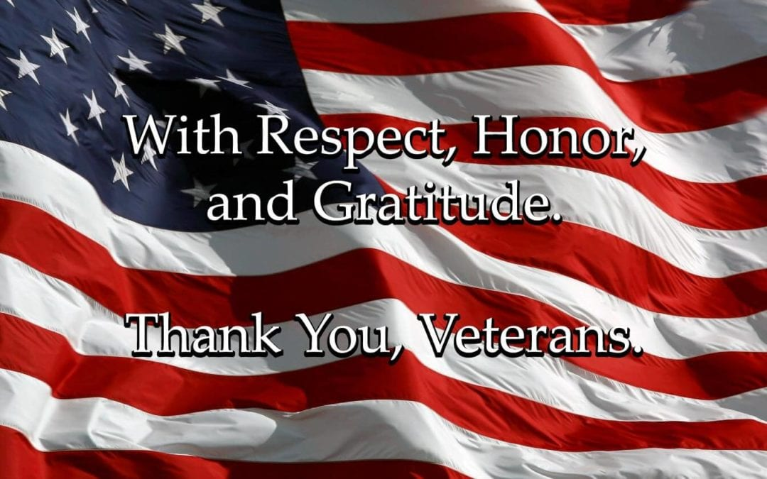 Valence Surface Technologies recognizes all those that gave so much for our freedom.