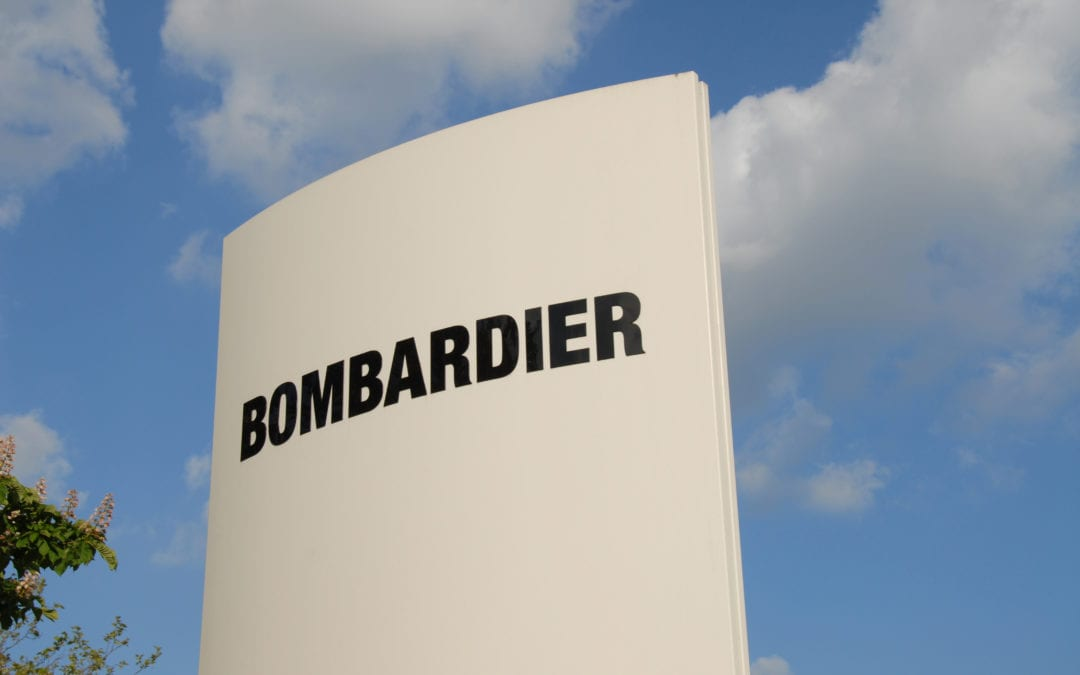 Valence Los Angeles, Paramount Operations Lands Bombardier Aerospace Approvals